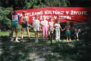 Naše nádeje, 1991