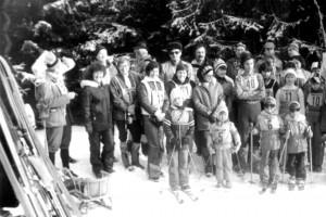 Biela Stopa Hrdova, 1979